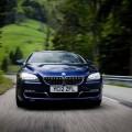 BMW's first four-door coupé