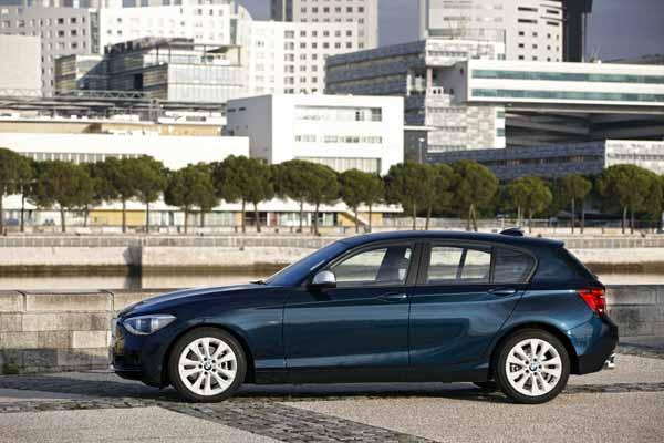 BMW 116D URBAN