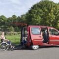 Wheelchair Access Vehicles (WAV)