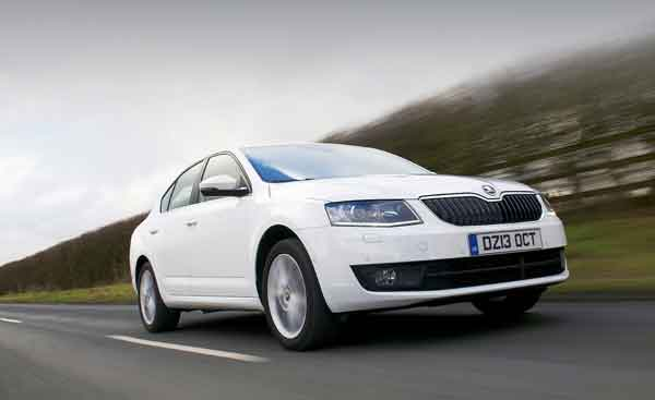 First Drive – Skoda Octavia 2.0 TDI CR 150PS