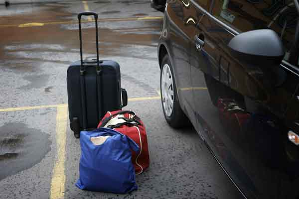 Get Off to a Flying Start When Renting a Car This Summer