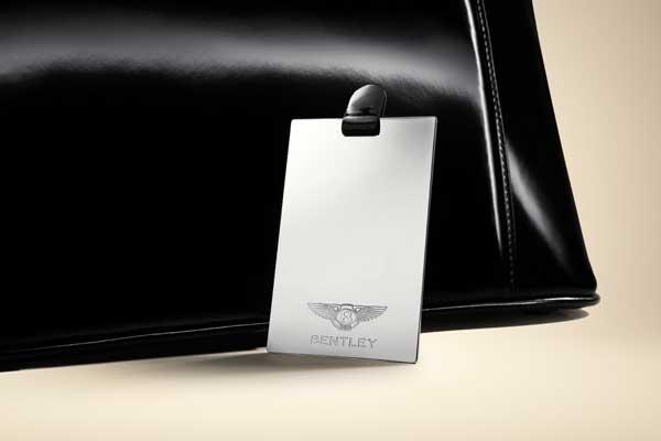 Handbags and Bentleys