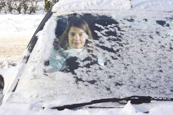 Driving in Extreme Weather Conditions