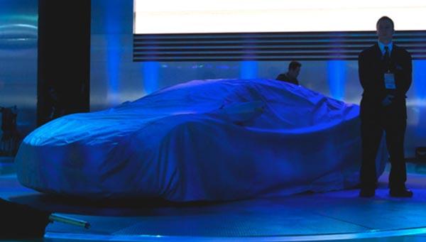 Geneva Motor Show A to Z