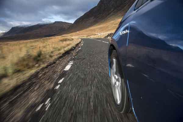 Toyota Auris Touring Sport 1.4 D4D