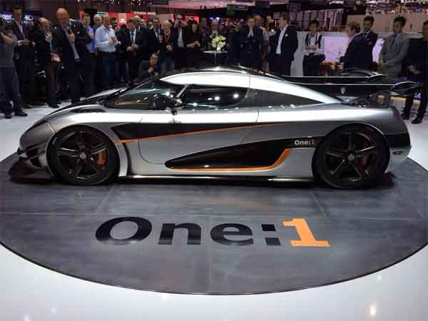 Geneva Motor Show 2014 – Our Top Ten
