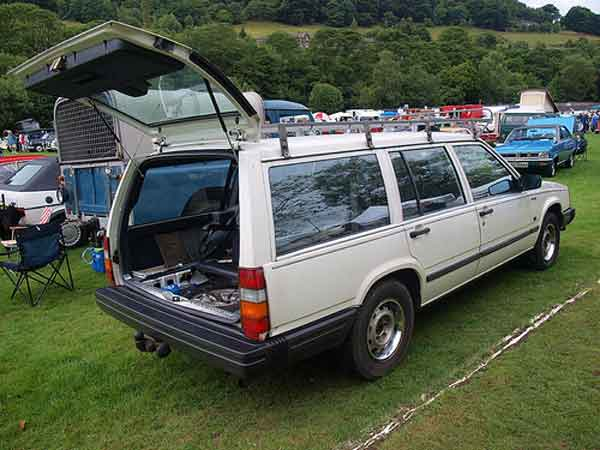 Estate Car Comeback
