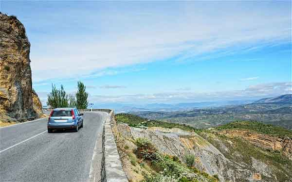Tips for Driving in Spain