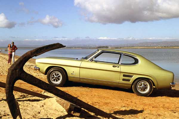 Five Classic Cars Worth a Second Look