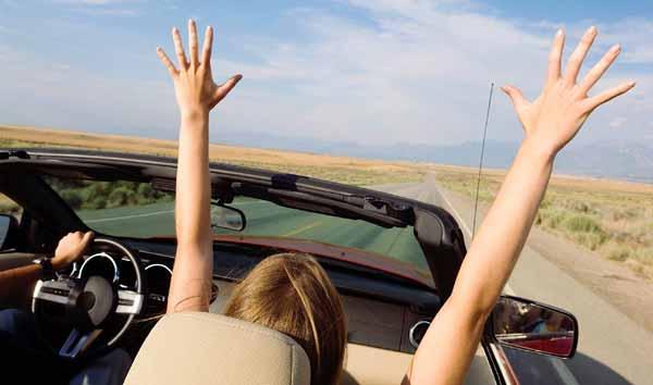 Caravans top motorists summer driving dislikes