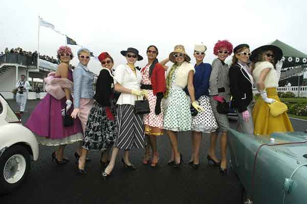 Planning a Goodwood Revival trip?