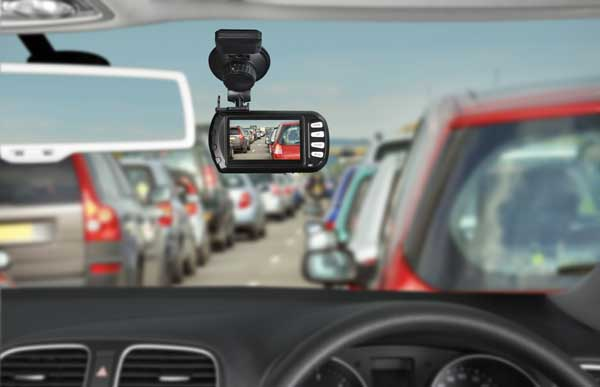Caught on Camera: Dash Cams