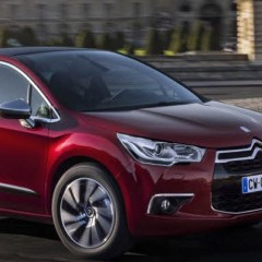 DS4 DStyle Nav Blue HDi 120