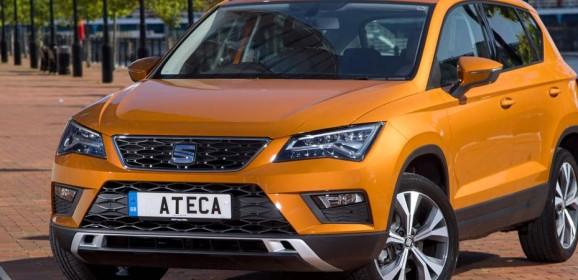 SEAT Ateca 1.4