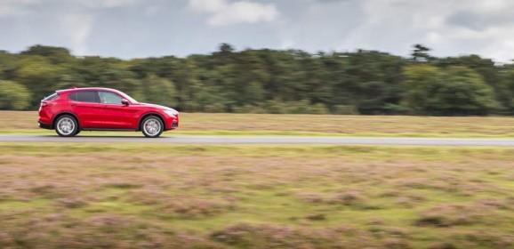 Alfa Romeo Stelvio Q4 AWD Milano Edizione