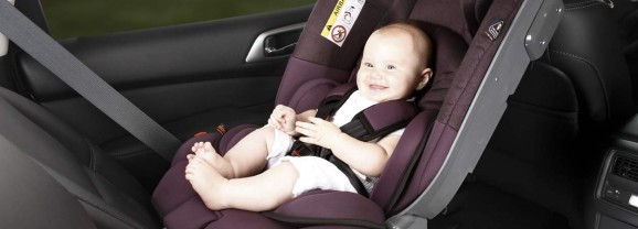 Diono Radian Car Seat Review