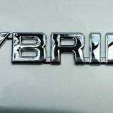 Hybrid; is it the future