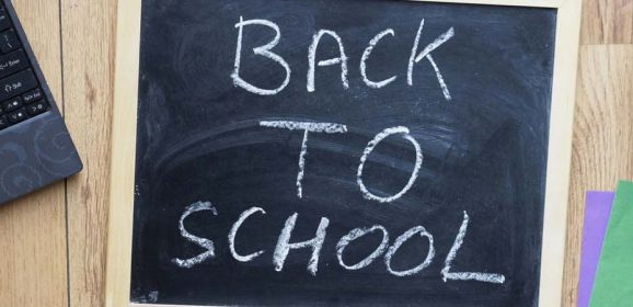 Back to school road safety tips for your children