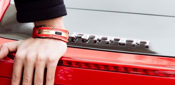 The most Expensive luxury car key you can wear