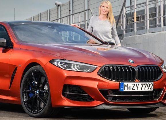 First Drive: BMW M850i