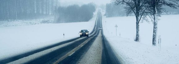 How UK drivers can prepare for winter more effectively
