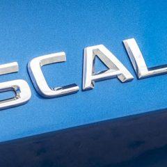 First Drive: Skoda Scala