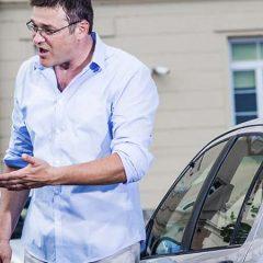 Unusual causes of car crashes